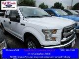 2016 Oxford White Ford F150 XLT SuperCrew #113227960