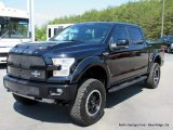 2016 Ford F150 Shelby Cobra Edtion SuperCrew 4x4