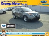 2014 Sterling Gray Ford Explorer XLT 4WD #113260685