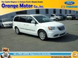 2016 Bright White Chrysler Town & Country Touring #113260683