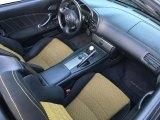 Honda S2000 Interiors