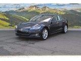 Tesla Model S 2014 Data, Info and Specs