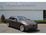 2013 Sparkling Bronze Metallic BMW 3 Series 328i xDrive Sedan #113295976