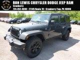 2016 Rhino Jeep Wrangler Unlimited Sport 4x4 #113296109