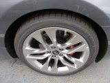 Hyundai Genesis Coupe Wheels and Tires