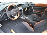 Scion FR-S Interiors
