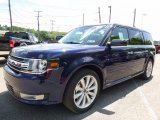 2016 Ford Flex SEL AWD Data, Info and Specs