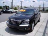 2004 Brilliant Black Crystal Pearl Chrysler Pacifica AWD #11327301