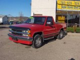1988 Chevrolet C/K K1500 Regular Cab 4x4 Data, Info and Specs