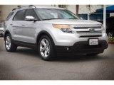 2011 Ingot Silver Metallic Ford Explorer Limited #113296215