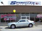 2005 Satin Jade Pearl Chrysler 300 C HEMI #11325869