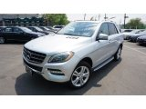 2014 Mercedes-Benz ML 350 4Matic
