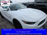 2016 Oxford White Ford Mustang GT Coupe #113330662