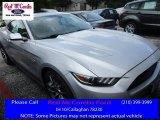 2016 Ingot Silver Metallic Ford Mustang GT Coupe #113330651