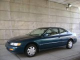 1995 Honda Accord LX Coupe