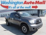 2013 Magnetic Gray Metallic Toyota Tundra TRD Rock Warrior CrewMax 4x4 #113330721