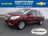 2015 Crimson Red Tintcoat Buick Enclave Convenience #113330821