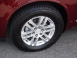 Buick Enclave 2015 Wheels and Tires