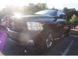 2012 Black Dodge Ram 1500 Sport Crew Cab #113351991