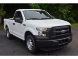 2016 Ford F150 XL Regular Cab Data, Info and Specs
