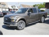 2016 Caribou Ford F150 XLT SuperCab 4x4 #113374398