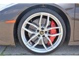 Lamborghini Huracan Wheels and Tires