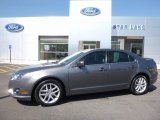 2010 Sterling Grey Metallic Ford Fusion SEL #113374742