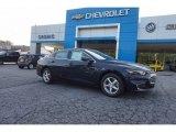 2016 Blue Velvet Metallic Chevrolet Malibu LS #113374537