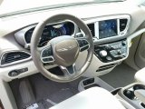 Chrysler Pacifica Interiors