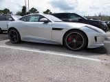 2017 Jaguar F-TYPE R AWD Coupe