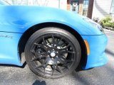 Dodge SRT Viper Wheels and Tires