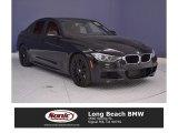 2013 Black Sapphire Metallic BMW 3 Series 335i Sedan #113420266