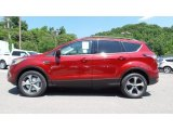 2017 Ruby Red Ford Escape SE 4WD #113420204