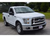 2016 Ford F150 XLT Regular Cab 4x4