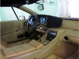 Lotus Esprit Interiors