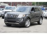 2016 Magnetic Metallic Ford Explorer XLT 4WD #113420165
