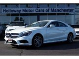 2016 Mercedes-Benz CLS 400 4Matic Coupe