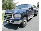 2007 Ford F350 Super Duty Lariat Crew Cab 4x4 Dually Data, Info and Specs