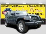 2016 Rhino Jeep Wrangler Unlimited Sport 4x4 #113452094