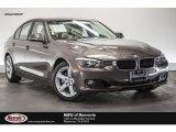 2013 Sparkling Bronze Metallic BMW 3 Series 328i Sedan #113526239