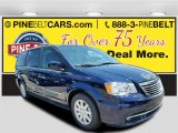 2016 True Blue Pearl Chrysler Town & Country Touring #113525939