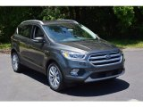 2017 Ford Escape Magnetic