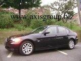 2006 Black Sapphire Metallic BMW 3 Series 325i Sedan #11353245