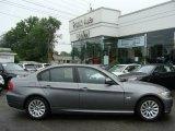 2009 Space Grey Metallic BMW 3 Series 328xi Sedan #11341174