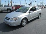 2010 Chevrolet Cobalt LT Coupe Front 3/4 View