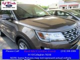 2016 Caribou Metallic Ford Explorer Limited #113589910