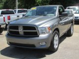 2012 Mineral Gray Metallic Dodge Ram 1500 ST Regular Cab #113590111
