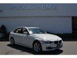 2013 Alpine White BMW 3 Series 320i xDrive Sedan #113589895