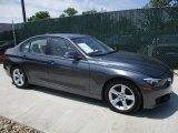 2013 Mineral Grey Metallic BMW 3 Series 320i xDrive Sedan #113615189