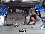 Mitsubishi Outlander Sport Engines